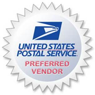 Post Office Preferred Vendor