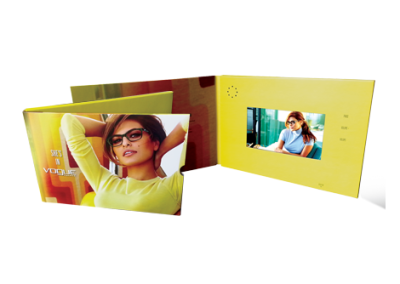 IKYP Video Brochures & VideoYouBook