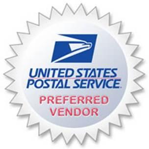 Post Office Preferred Vendor