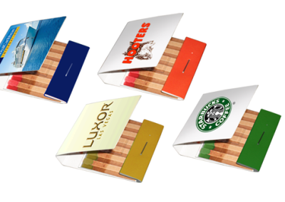 IKYP Matchbook Webkeys